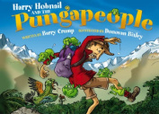 Harry Hobnail and the Pungapeople