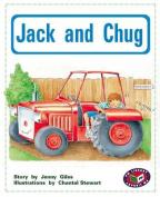 Jack and Chug PM Level 15 Set A Orange