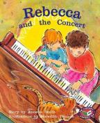 Rebecca and the Concert PM Level 16 Set C Orange