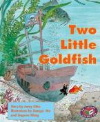 Two Little Goldfish PM Level 16 Set C Orange