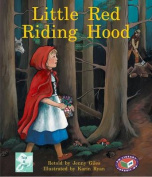 Little Red Riding Hood PM Tales and Plays Level 17 Turquoise