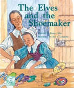 The Elves and the Shoemaker PM Tales and Plays Level 18 Turquoise