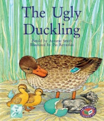 The Ugly Duckling PM Tales and Plays Level 18 Turquoise