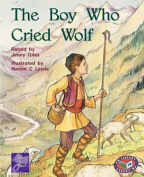 The Boy Who Cried Wolf PM Tales and Plays Level 19 Purple
