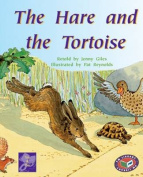 The Hare and the Tortoise PM Tales and Plays Level 19 Purple