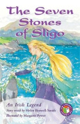 The Seven Stones of Sligo PM Chapter Books Level 27 Set A Ruby
