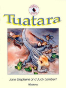 Tuatara (Nature Poem Series)