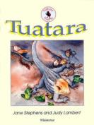 Tuatara (Nature Poem Series)