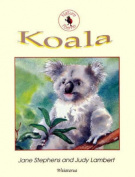 Koala (Nature Poem Series)