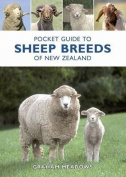 Pocket Guide to Sheep Breeds of New Zealand