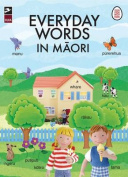 Everyday Words in Maori [MAO]