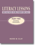 Literary Lessons Designed for Individuals
