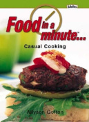 Food in a Minute