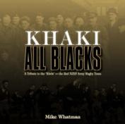 Khaki All Blacks