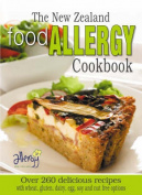 The New Zealand Food Allergy Cookbook