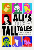 Ali's Book of Tall Tales