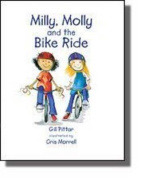 Milly, Molly and the Bike Ride
