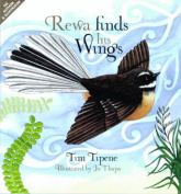 Rewa Finds His Wings