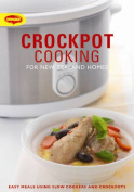 Maggi Crockpot Cooking for New Zealand Homes