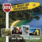 101 Must-do Weekends
