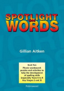 Spotlight on Words Book 2
