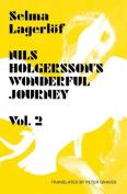 Nils Holgersson's Wonderful Journey Through Sweden, Volume 2