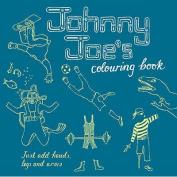 Johnny Joe's Colouring Book