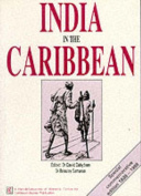 India In The Caribbean