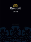 Debrett's People of Today