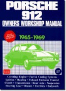 Porsche 912 Owners Workshop Manual 1965-69