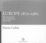 Europe, 1870-1980