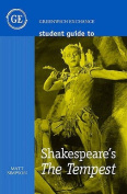 "Student Guide to Shakespeare's ""The Tempest"""