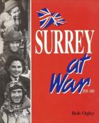 Surrey at War