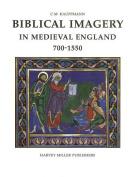 Biblical Imagery Medie Eng 700-1550