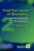 Fast Pyrolysis of Biomass