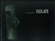 Isolate: Calum Angus Mackay