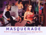 Masquerade - Women's Contemporary Portrait Photography