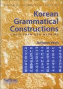 Korean Grammatical Constructions