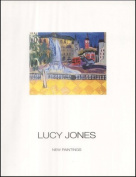 Lucy Jones: New Paintings