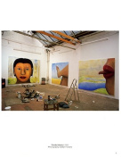 Andrew Stahl: New Paintings