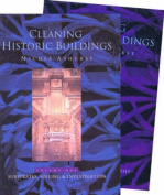 Cleaning Historic Buildings