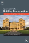 Specifications for Building Conservation: Practical Examples