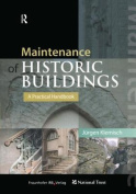 Maintenance of Historic Buildings