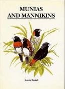 Munias and Mannikins