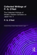 P. G. O'Neill - Collected Writings