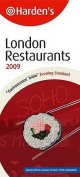 London Restaurants: 2009