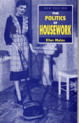 The Politics of Housework