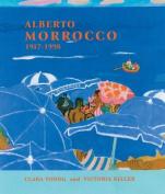 Alberto Morrocco: Morrocco