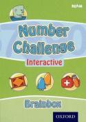Number Challenge Games Interactive
