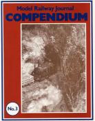 The Third MRJ Compendium